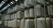La Chine a baissé ses importations de poudre de lait écrémé de 33% et de poudre grasse de 53%. Photo : D. Bodiou/Pixel image