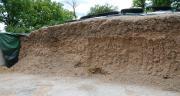 Le Silo-King Dry est un additif biologique polyvalent pour les foins et enrubannages de graminées. Photo : N.Tiers/Pixel image
