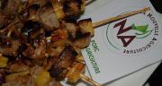 Après le porc et le lapin, Terrena lancera fin 2015 des produits Nouvelle Agriculture en viande bovine et volaille. Photo : N. Tiers/Pixel image