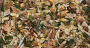 BCEL Ouest proposer des analyses d'ensilage de maïs pour permettre aux éleveurs de mieux valoriser leurs rations. ©N. Tiers