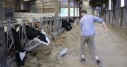 Les éleveurs sont plus exposés aux pesticides.