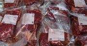 61 % des consommateurs interrogés par l'Institut de l'élevage acceptent les viandes emballées sous vide. Photo : MD.Guihard/Pixel image