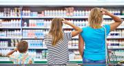 Julien Denormandie veut rétablir l'origine du lait sur les étiquettes. ©Sergey Ryzhov/AdobeStock