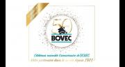 Bovec fête ses 50 ans d'existence. Photo : DR