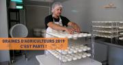 Graines d'agricultureurs 2019 : candidatez jusqu'au 29 mars.