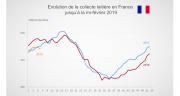 Depuis cet été, les sondages de collecte de France AgriMer présentent chaque semaine une baisse de 3 à 5 %.