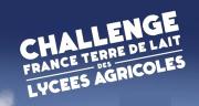 Première édition du challenge France Terre de lait. ©DR