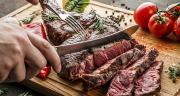 La consommation de viande bovine serait en hausse en 2021. ©Jukov studio