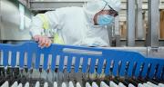 Le chiffre d'affaires de la branche lait d'Agrial en baisse de 4 % en 2020. ©Agrial