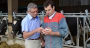La coopérative a pour objectif de renforcer la position des éleveurs et d'apporter de nouvelles offres en tenant compte des différents profils d'exploitations. ©DR