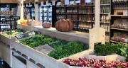50 % des produits devront être issus du réseau Bienvenue à la ferme. © Bienvenue à la ferme - Le Champ des saveurs