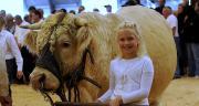 « Ohhh la vache » accueille cette année plusieurs concours d'envergure, moments forts destinés à récompenser l'excellence en élevage.