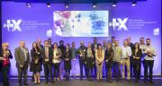 Les lauréats de la 26e édition du prix national de la dynamique agricole et de la pêche 2018