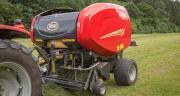 Du nouveau pour la RF 4000 de Vicon. Photo : Vicon
