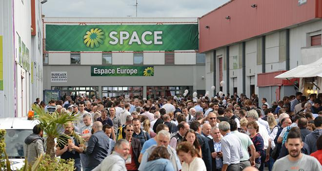 Rendez-vous du mardi 14 au jeudi 16 septembre 2021 au parc-expo de Rennes. ©DR
