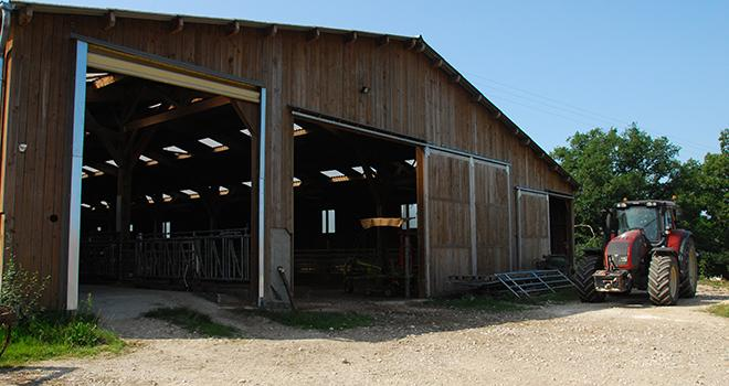 Pour qu'elle soit efficace, la ventilation d'été doit être réfléchie dès la conception du bâtiment.