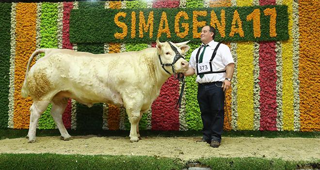 Nouveau rendez-vous au Sima 2019 : une journée consacrée à l'élevage, programmée le 27 février.