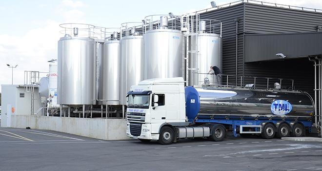 La FNCL met en lumière les atouts des coopératives laitières pour répondre aux nouvelles attentes des consommateurs. Photo : A.Cotens/Pixel image