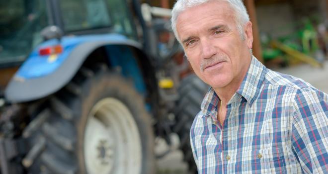 La proposition de loi portant sur la revalorisation des retraites des agriculteurs est en passe de finir son marathon. CP : Auremar/Adobe Stock