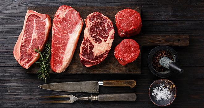 L'offre mondiale de viande bovine recule dans quasiment tous les principaux pays producteurs. CP : Natalia Lisovskaya/Adobe Stock