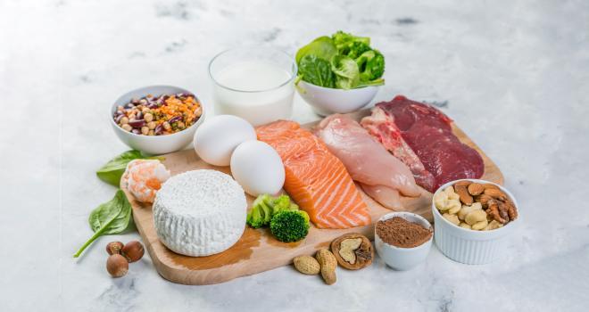 La qualité des aliments n'a pas dévoilé tous ses secrets. CP : anaumenko/Adobe Stock