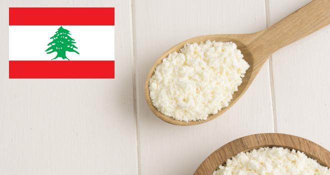 Les entreprises de la filière laitière se sont mobilisées pour apporter de l'aide alimentaire à la population libanaise. CP : samuelgarces/Adobe Stock