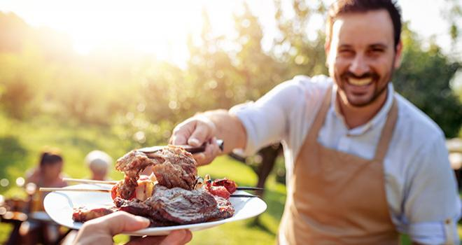 85% des Français pensent qu'il est important de manger de la viande. © Ivanko80/AdobeStock