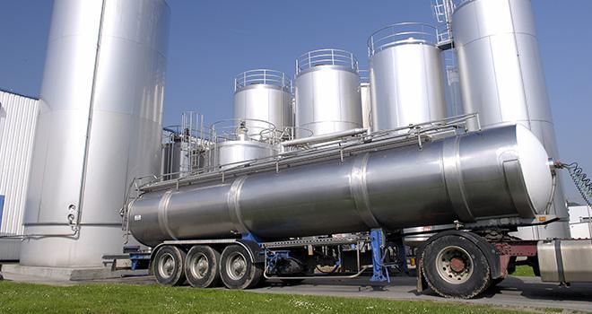 La FNPL travaille à l'élaboration d'un nouvel indicateur de valorisation du prix du lait à l'export. ©Photoagriculture/AdobeStock