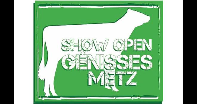 Les 23 et 24 octobre 2019, Agrimax accueillera le Show Open Génisses.