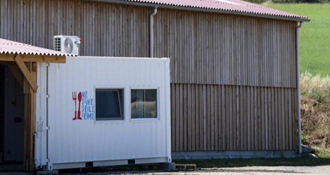 Né d'une seule ferme réalise une levée de fonds de 440 000 €. ©DR