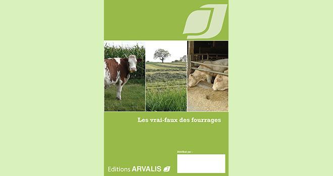 Le guide rassemble des fiches destinées à accompagner les éleveurs dans la production, la récolte et la valorisation, en lait ou en viande, de leurs fourrages.