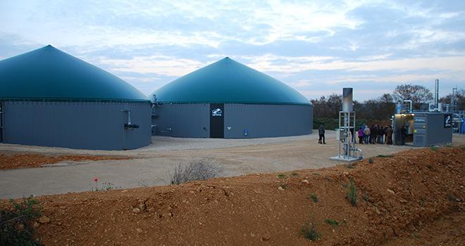 Le raccordement aux réseaux de distribution de gaz naturel se voit faciliter avec une aide pouvant aller jusqu'à 40% du coût du raccordement. Photo : M.Lecourtier/Pixel image