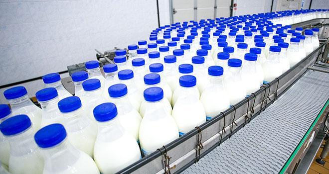 En 2016, L'Union européenne a réalisé presque la totalité des suppléments de collectes des grands bassins laitiers excédentaires. Photo : 279photo/Fotolia