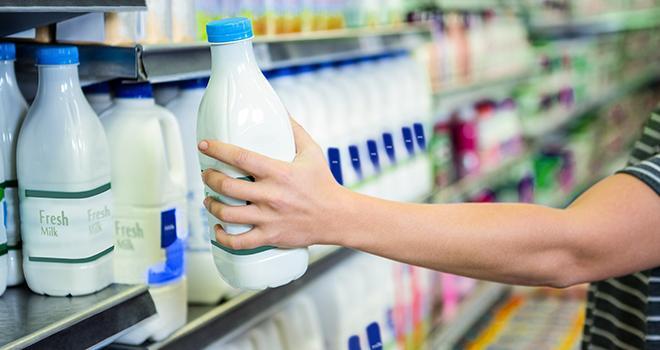 Rabobank voit la croissance de la consommation de produits laitiers se poursuivre en Asie, ainsi qu'aux États-Unis et dans l'Union européenne. Photo : Fotolia