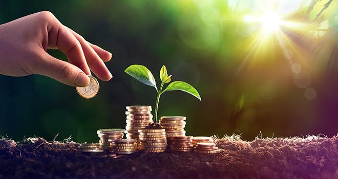 Le compte DEP fiscal destiné aux exploitants agricoles soumis à l'impôt sur le revenu en régime réel permet de se constituer une épargne de précaution à titre professionnel, afin de faire face à d'éventuels aléas futurs. ©Romolo Tavani/AdobeStock