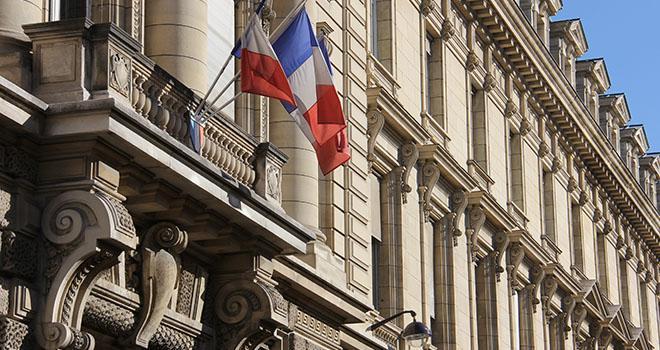 La nomination est tombée le 17 mai à 15h, le nouveau ministre de l'Agriculture s'appelle Jacques Mézard. Photo : nocidar