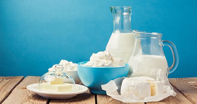 La hausse de la demande intérieure de l'UE pour les produits laitiers devrait se poursuivre pour soutenir une augmentation des livraisons de près de 1% par an, à 164 millions de tonnes en 2025. Photo : maglara-fotolia.