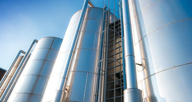 La coopération laitière a collecté 55% du volume total produit en France soit 13,8 milliards de litres de lait. © Giuseppe Porzani/Fotolia