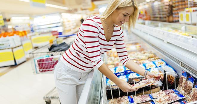L'étiquetage de l'origine des viandes dans les plats préparés est obligatoire depuis le 1er janvier. Photo: nd3000/fotolia