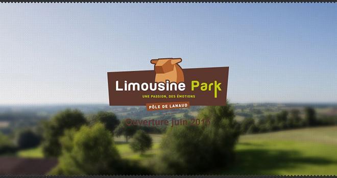 En juin 2015, le premier parc agrotouristique en France dédié à une race et à son environnement proche sera ouvert sur le Pôle de Lanaud (87).
