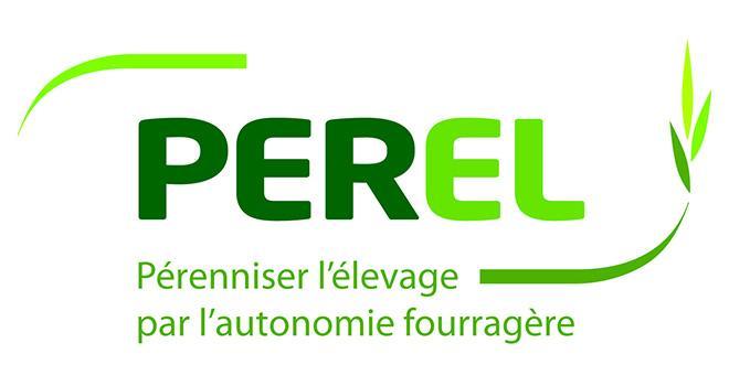 Les chambres d'agriculture des Pays de la Loire, l'Institut de l'élevage, Arvalis, les contrôles de performances et les Cuma sont mobilisés autour du projet Perel. Photo : DR.