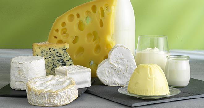 La tendance à la hausse des prix des produits laitiers s'explique par une forte demande à l'importation, associée aux inquiétudes du marché concernant les disponibilités à l'exportation en Nouvelle-Zélande.
