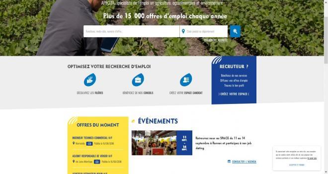 Le site Internet www.apecita.com a, lui aussi, complètement été repensé.Le site Internet www.apecita.com a été complètement été repensé.